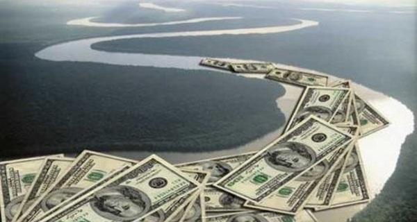 11 tỷ đô chảy ra nước ngoài mỗi năm đổi lấy kiến thức, sức khỏe và niềm vui