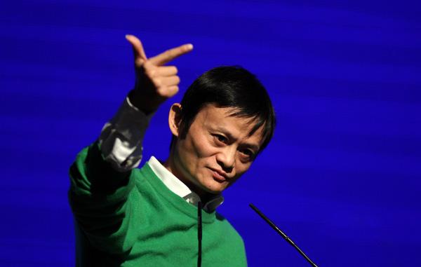 Jack Ma vừa vay ngân hàng 4 tỉ USD, quyết tâm biến Alibaba thành bá chủ thế giới