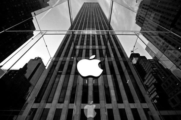 Giá cổ phiếu Apple giảm mạnh sau khi FBI tuyên bố bẻ khóa thành công chiếc iPhone