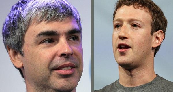 """Có cạnh tranh thêm 10 năm nữa, Google và Facebook vẫn """"dẫm chân"""" nhau: từ mạng xã hội, quảng cáo, thực tế ảo, cho tới AI"""