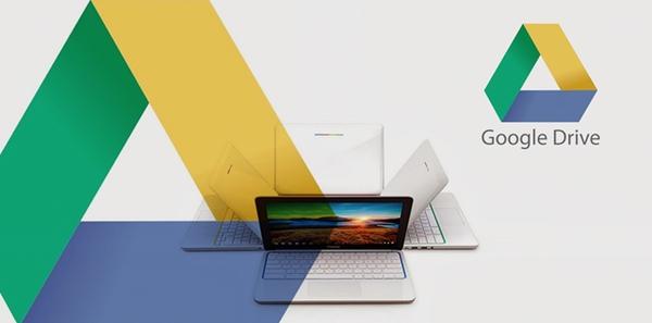 """Google Drive là """"siêu công cụ"""" với dân văn phòng nếu biết dùng"""