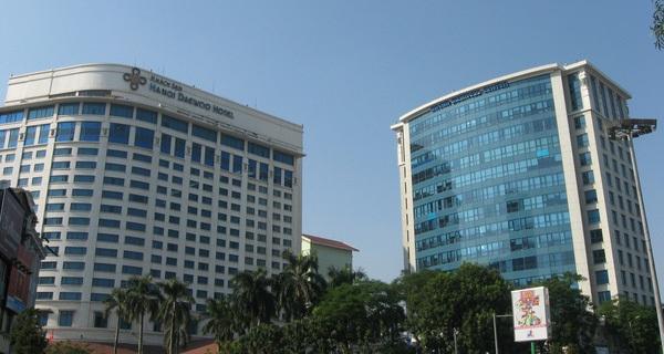 """""""Ông chủ"""" khách sạn Daewoo và mạng Vietnamobile sắp IPO"""