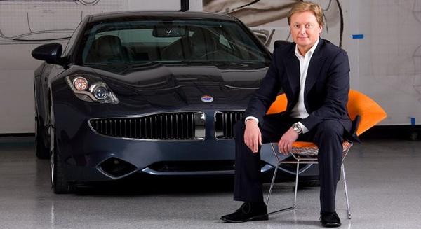 4 dự báo về tương lai công nghiệp ô tô của huyền thoại Henrik Fisker