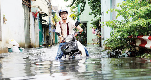 1.400 tỉ mua xe bơm nước chống ngập: Quá vội vàng!
