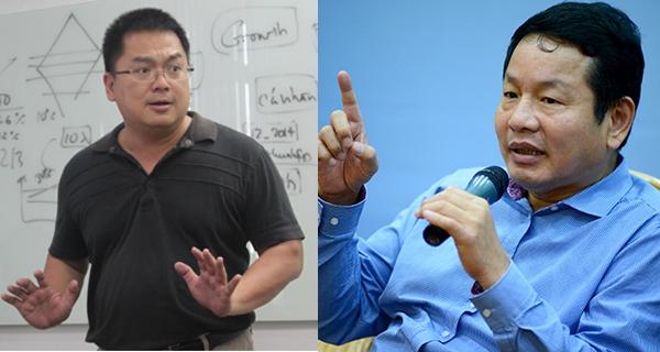 Chủ tịch FPT Software: Hội nghị khởi nghiệp thì đừng mời anh Trương Gia Bình, Startup đừng nghe những ông già thành công khuyên nhủ!