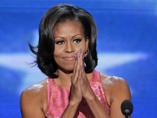 Michelle Obama tiết lộ điều sẽ nhớ nhất khi thôi làm đệ nhất phu nhân Mỹ