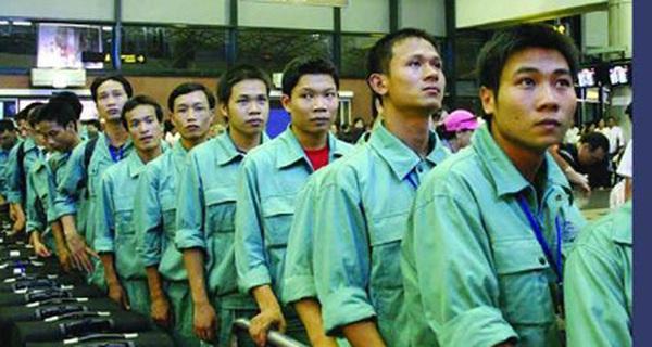 Hàn Quốc có thể sẽ mở lại thị trường cho lao động Việt Nam vào năm 2017