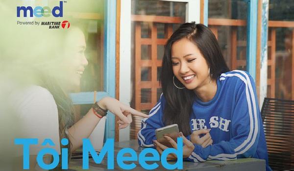 MEED – Ứng dụng tài chính thông minh tạo ra thu nhập