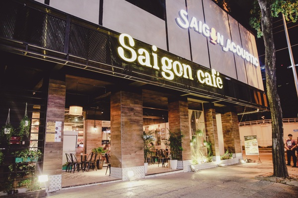 Sài Gòn Acoustic Điểm hẹn âm nhạc mộc mạc cho giới trẻ thành thị
