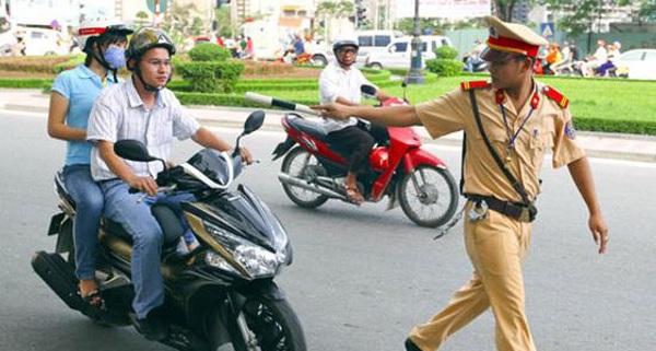 10 ngày xử phạt vi phạm giao thông theo Nghị định 46, thu ngân sách hơn 20 tỷ đồng