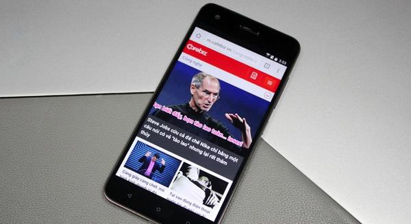 Mất tích nửa năm, HTC trở lại với Desire 10 Pro giá gần 10 triệu đồng