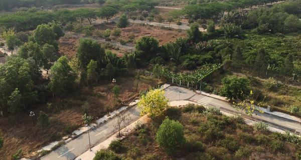 TPHCM sẽ thu hồi hơn 100 ha đất dự án trong năm 2016