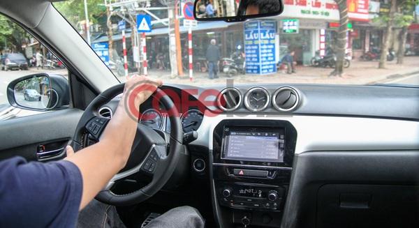 4 sai lầm mà bạn có thể đang phạm phải khi lái xe