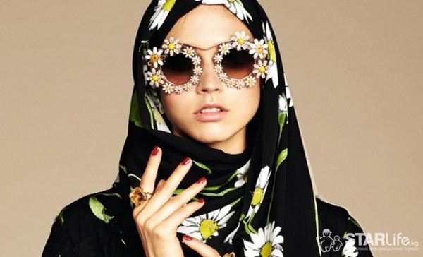 H&M, DKNY đua nhau nhảy vào thị trường thời trang cho người theo đạo Hồi
