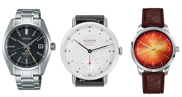 Những mẫu đồng hồ dưới 10.000 USD hoàn hảo nhất