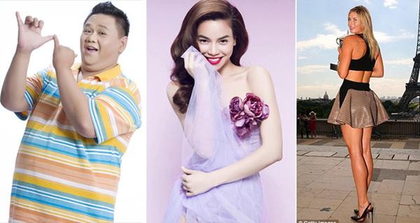 Từ Minh Béo, Hồ Ngọc Hà tới Sharapova, các thương hiệu nên đối phó như thế nào?