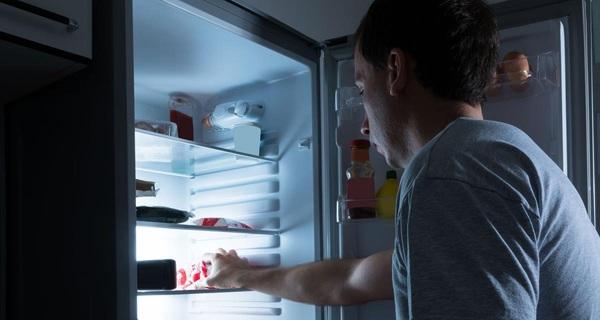 Chiếc tủ lạnh vi diệu này sẽ giúp bạn không bao giờ lo bị đau bụng hay ngộ độc thực phẩm