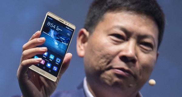 Quên Xiaomi đi, đây mới là hãng điện thoại Trung Quốc đang thách thức Apple