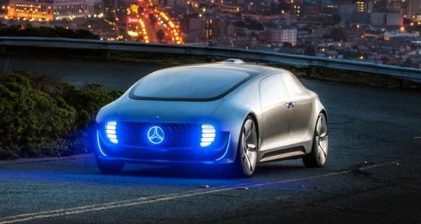 Những chiếc xe không người lái chỉ xuất hiện trong phim viễn tưởng, giờ đây sắp trở thành hiện thực