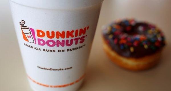 Sau Wheelys lại tới Dunkin' Donut đòi soán ngôi vương của Starbucks