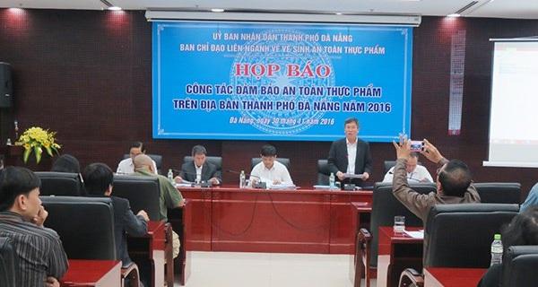 Đà Nẵng: Tra cứu 3.379 địa chỉ an toàn thực phẩm qua Zalo, SMS