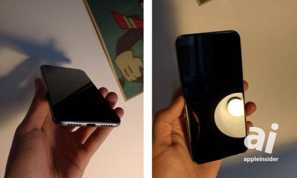 iPhone 7 sẽ bỏ nút Home cứng và jack cắm tai nghe?