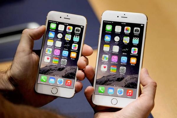 iPhone xuất xưởng sụt giảm gần 1/2, Apple đang thực sự gặp khó