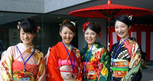 Ngành du lịch Nhật tăng trưởng kỷ lục