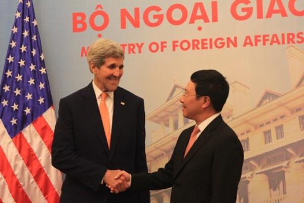 Tổng thống Obama rất trông đợi chuyến thăm Việt Nam