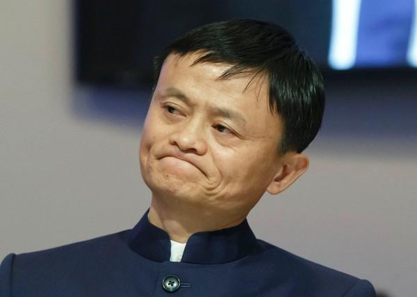 """Jack Ma: """"Làm sai, không sao cả. Nhưng nếu không làm gì, anh sẽ bị thay thế"""""""