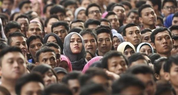 Có một thế hệ trẻ đang đau khổ vì thất nghiệp