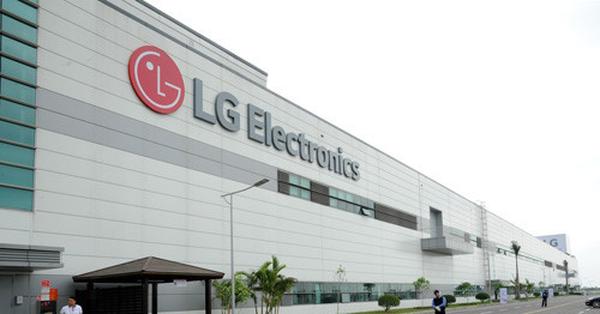11 tháng đầu năm 2016, LG vượt Samsung về dự án công nghệ lớn được cấp phép