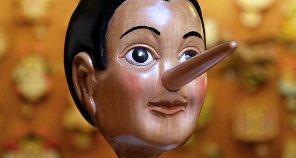 Đừng nhìn vào mắt, đây mới là cách hiệu quả nhất để phát hiện lời nói dối