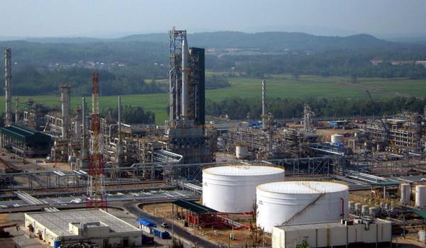 Lãi khủng nghìn tỷ vẫn cầu cứu: Điều gì đang diễn ra ở Lọc dầu Dung Quất?