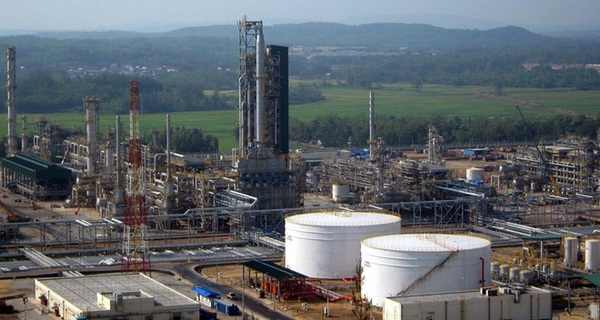 """Chuyên gia World Bank: """"Lọc dầu Dung Quất thua lỗ là điều khó hiểu"""""""