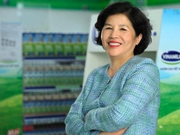 """Nữ tướng Vinamilk Mai Kiều Liên: """"Chính phủ hãy coi doanh nghiệp là đối tượng phục vụ chứ không phải đối tượng quản lý!"""""""