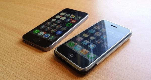 Tạp chí Time bầu chọn Apple iPhone là thiết bị có ảnh hưởng nhất mọi thời đại