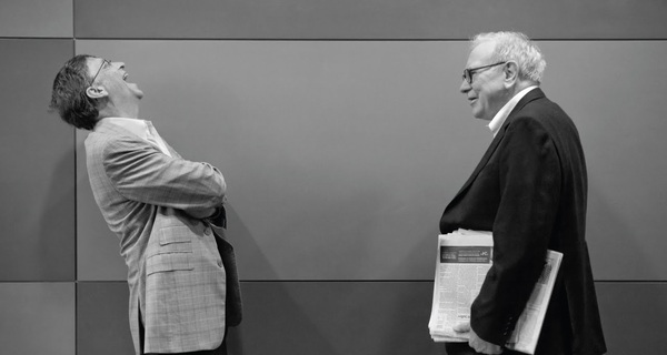 """Cả Bill Gates, Elon Musk và Warren Buffett đều tuân thủ """"quy tắc 5 giờ"""" vàng ngọc này, bất kì ai trong chúng ta cũng có thể học theo"""