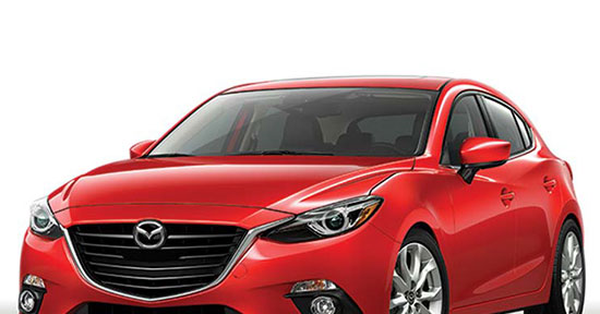 Hơn 16.000 xe Mazda3 lại bị triệu hồi tại Việt Nam