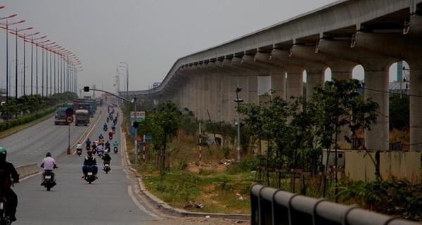 Yêu cầu minh bạch của người Nhật qua cuộc họp báo về dự án metro tại TP.HCM
