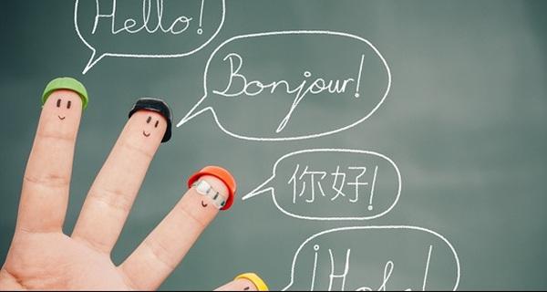 Image result for ngôn ngữ mới