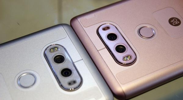 """Điện thoại LG V20 vừa về Việt Nam: 2 camera, thiết kế không còn """"chất"""", giá xách tay gần 17 triệu"""