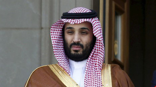 Quỹ đầu tư của Ả-rập Xê-út đủ mua Apple, Google, Microsoft