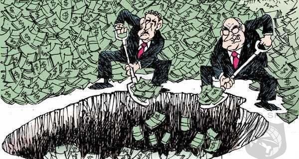 Tiếp tay cho các tài phiệt Mỹ trốn thuế, ngân hàng Thụy Sỹ vừa phải chịu án phạt lên đến 5 tỷ đô