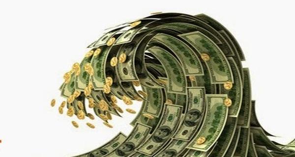 Tiền gửi ở nước ngoài của người Việt bất ngờ tăng vọt lên 7,3 tỷ USD