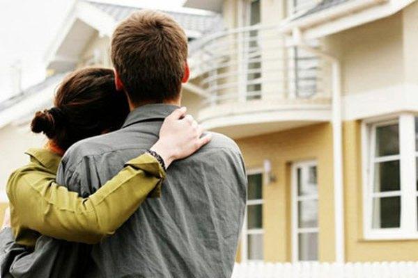 Ước mơ sở hữu căn nhà của người dân Sài Gòn ngày càng xa tầm với