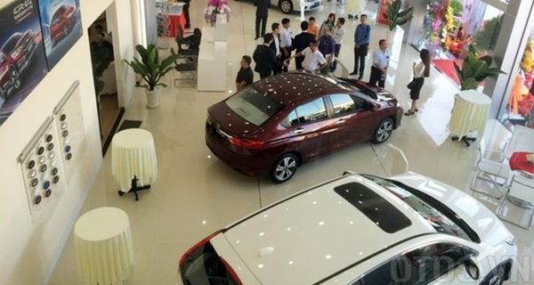 Lựa chọn ít ỏi khi mua ô tô với tầm tiền 400 triệu đồng