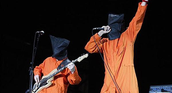 10 bản nhạc nổi tiếng thường được CIA dùng để tra tấn nghi phạm