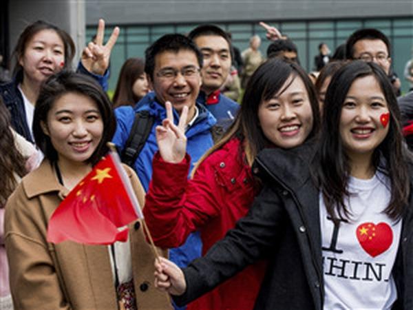 """Trung Quốc sẽ """"cấm cửa"""" Netflix?"""