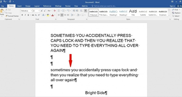 Nếu chưa biết 8 mẹo này thì bạn chưa phải cao thủ Microsoft Word